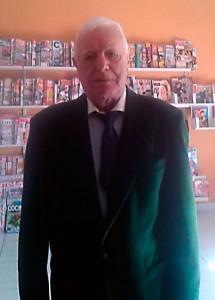 José Espejo