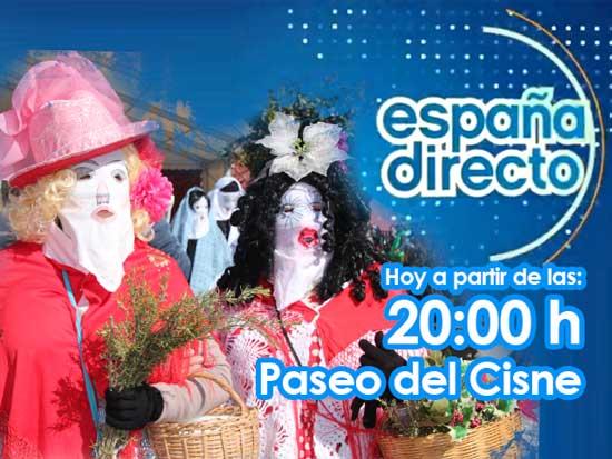 televisio española directo