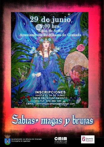 Cartel sabias magas y brujas_web