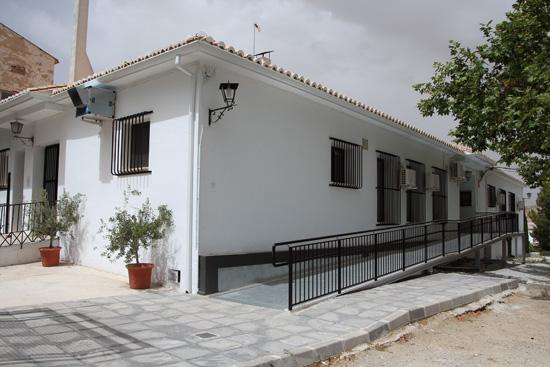 2016_Reapertura instalaciones CPAM