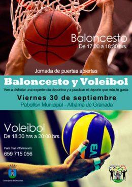 2016_Cartel_Baloncesto_Voleibol_web