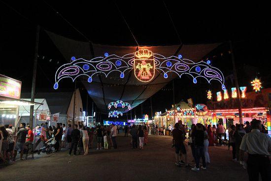 Alhama Celebró Su Feria De San Juan Con Música Baile Actividades Infantiles Y Verbena Alhama De Granada