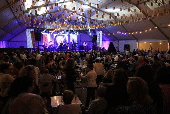 5 6 7 Y 8 De Septiembre Feria De Septiembre 2019 Alhama De Granada